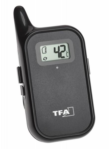 TFA 30.3231 Temperatursender mit Einstichfühlern