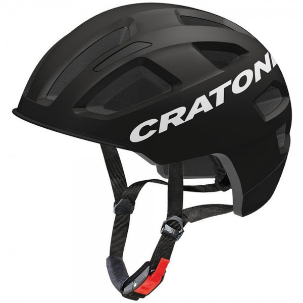 Cratoni C-Pure Allroundhelm Cityhelme