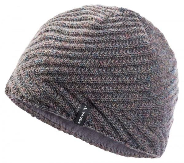 Vaude Besseg Beanie Mütze für den modernen Alltag Strickmütze
