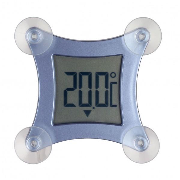 TFA 30.1026 Digitales Fensterthermometer POCO