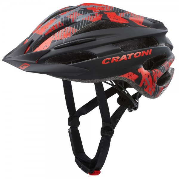 Cratoni Pacer Modell 2020 Fahrradhelm All Mountainbike Helm