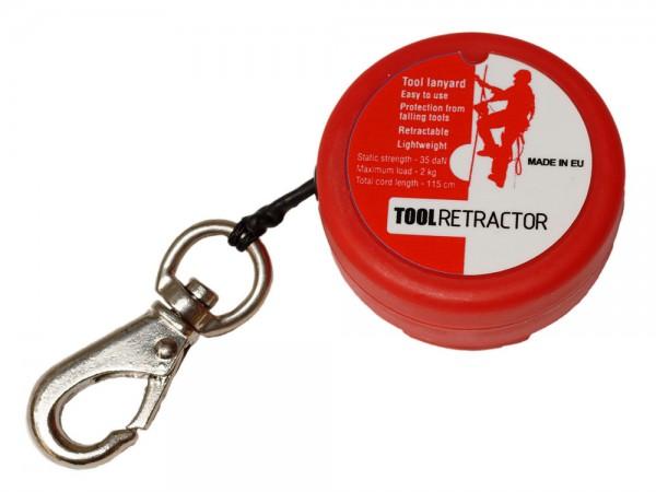 Treeup Tool-Retractor AY 003 Automatikaufroller Werkzeugseil