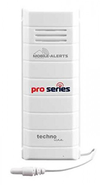 Technoline Zusatzsender MA 10120 Kabel-Temperatursender Mobile Alerts
