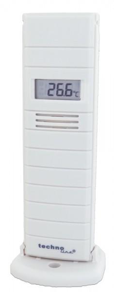 Technoline Ersatzsender TX 29 DTH-IT Temperatur-Luftfeuchte Sender