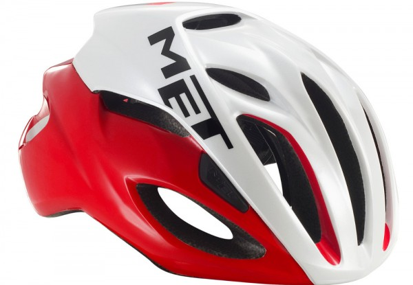 MET Rennradhelm Rivale Modell 2016 Straßenhelm Fahrradhelm leicht