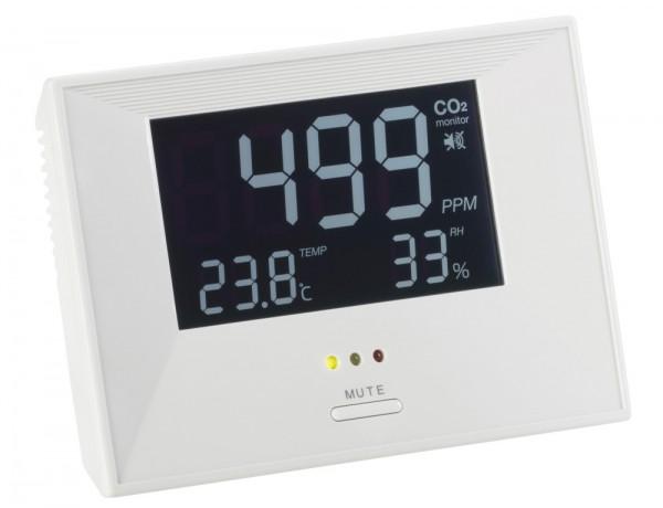Aircontrol Life CO2-Monitor TFA 31.5003