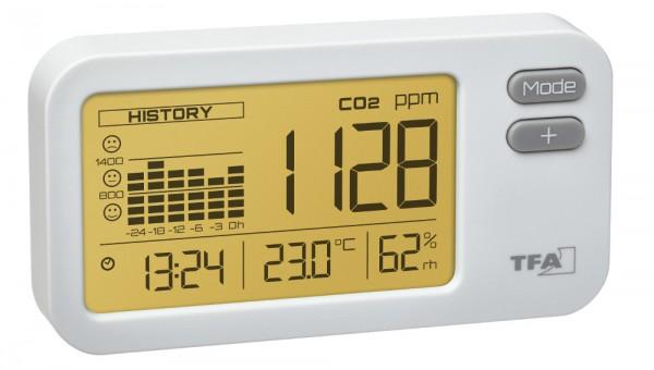 TFA-Dostmann Aircontrol Coach CO2 Monitor TFA 31.5009.02