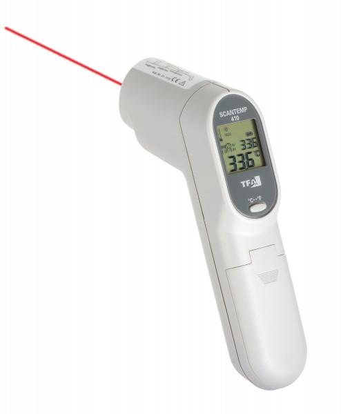 TFA 31.1115 Infrarot-Thermometer SCAN TEMP 410
