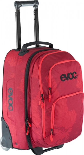 Evoc Trolley Terminal Bag Koffer Reisetrolley
