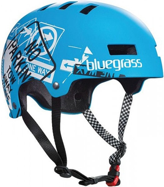 Bluegrass Dirt-Helm Super Bold BMX Helm