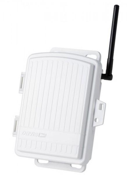 Funk-Station für Davis Anemometer und andere Sensoren 6331
