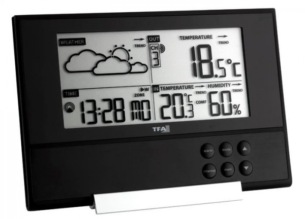 Wetterstation Pure II TFA 35.1107