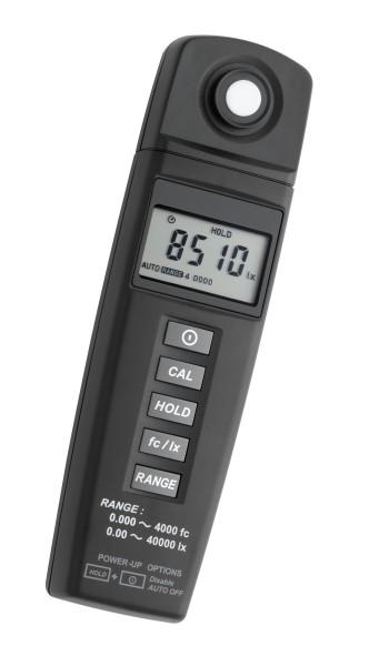 TFA 31.3000 Luxmeter LM37