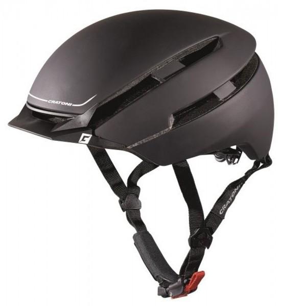 Cratoni C-Loom Modell 2018 Pedelec Helm E-Bike Helme