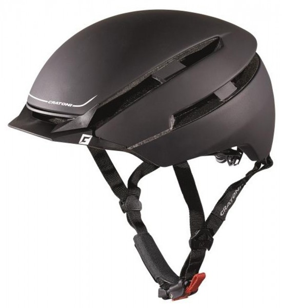 Cratoni C-Loom Pedelec Helm E-Bike Helme Fahrradhelm