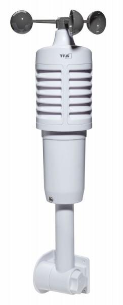 TFA 30.3222 Ersatz Thermo-Hygro-/ Wind-Sender für Spring Breeze