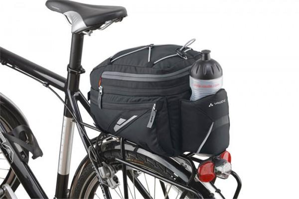 Vaude Gepäckträgertasche Silkroad L Fahrradtasche E-Biketaschen