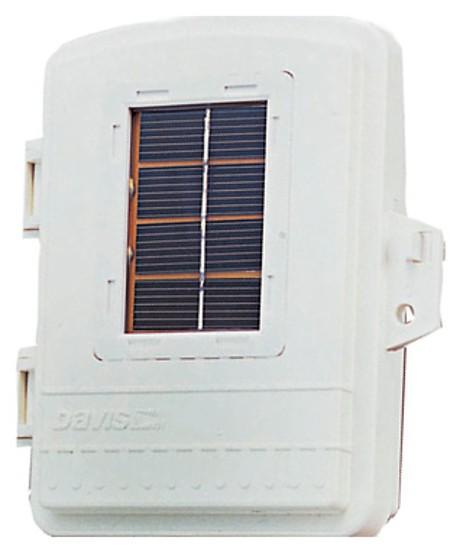Solardeckel mit Scharnier für Ausseneinheit Davis Vantage Pro 2 ISS