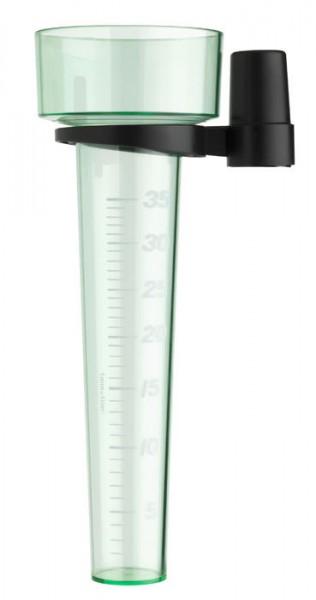 Kunststoff Regenmesser TFA 47.1013