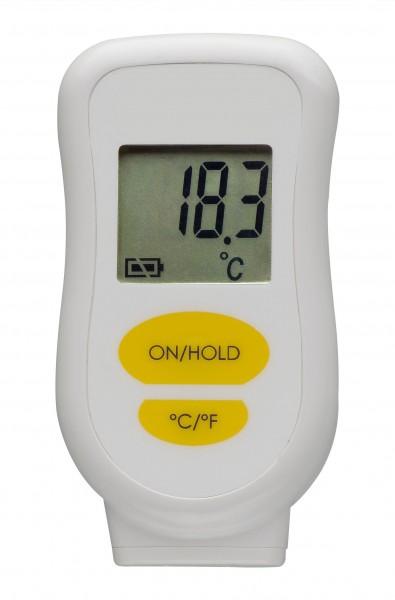 TFA 31.1034 Digitales Profi-Thermoelementmessgerät MINI-K