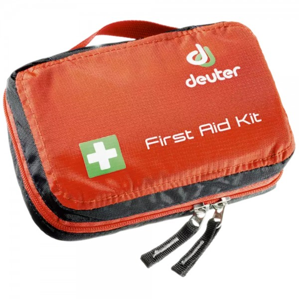 Deuter First Aid Kit 3943116 Erste Hilfe Set Grundausstattung