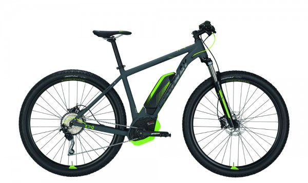 Conway E-Mountainbike EMR 329 Hardtail 29 Zoll