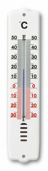 TFA 12.3009 Analoges Innen-Außen-Thermometer