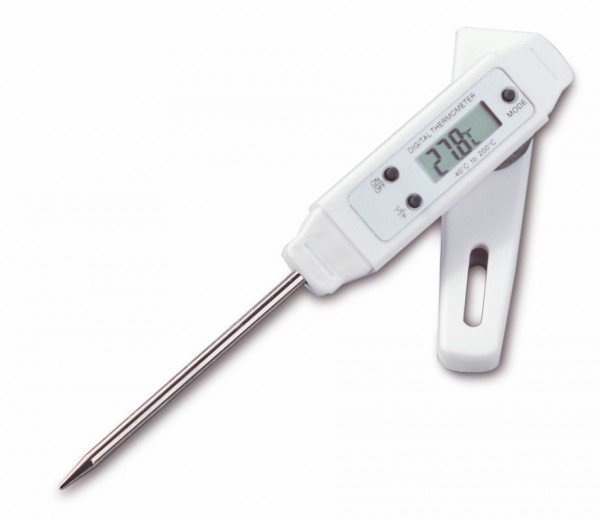 TFA 30.1013 Digitales Einstichthermometer POCKET-DIGITEMP S