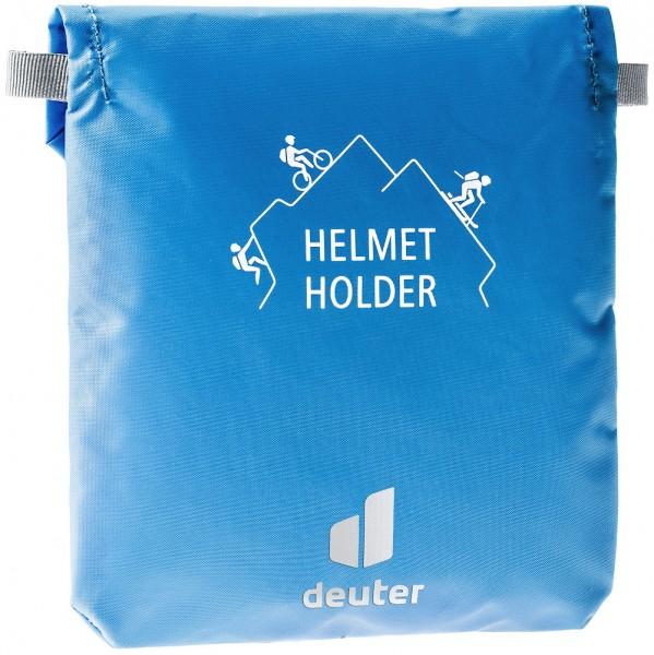 Deuter Helmhalter Modell 2021 Helmbefestigung