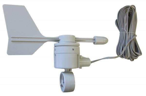 TFA 30.3135 Ersatzteil für Windmesser