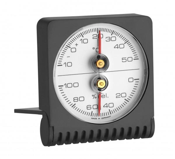 TFA 45.2018 Klappbares Analoges Thermo-Hygrometer