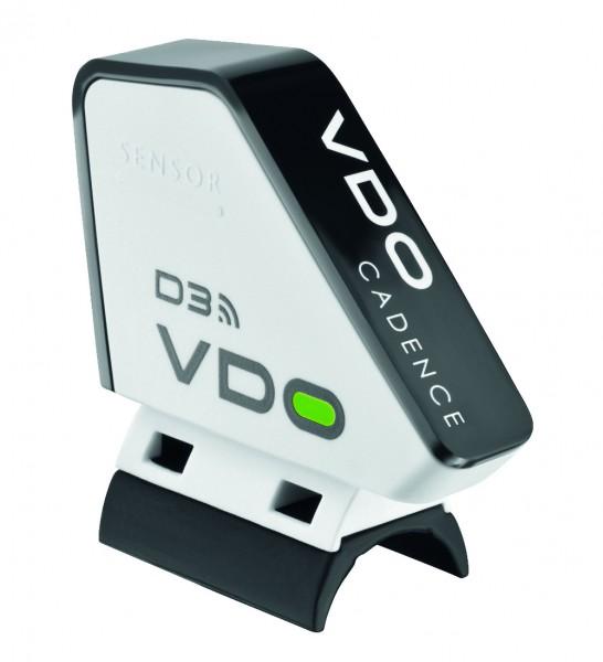 VDO Trittfrequenz-Sender Kit 3012 für M5 und M6
