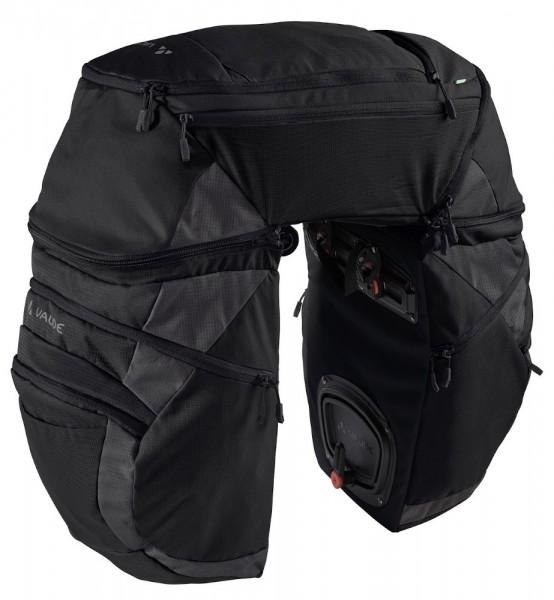 Vaude Karakorum Pro Fahrradtasche Gepäckträgertasche Hinterradtaschen Rucksack