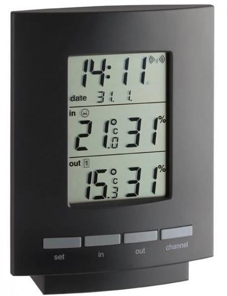 Funkthermometer Maxim II TFA 30.3013.IT