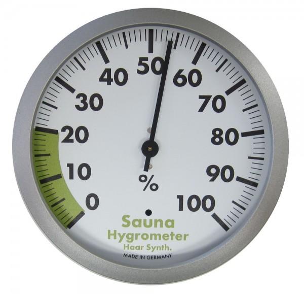 Sauna-Hygrometer TFA 40.1054.50 Sauna Zubehör