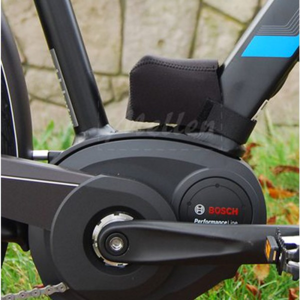 Mellen E-Bike Kontaktschutz 443035