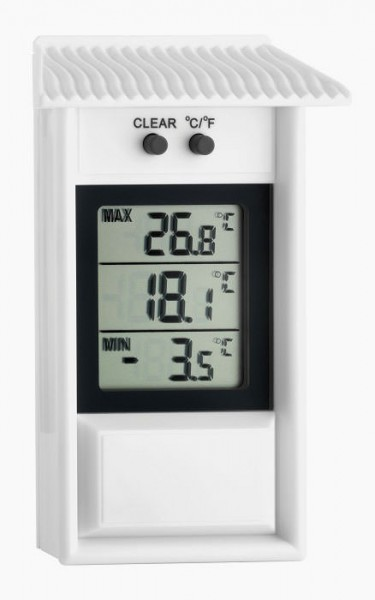 Min-Max-Thermometer TFA 30.1053