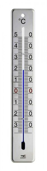 Edelstahl-Thermometer TFA 12.2046.60