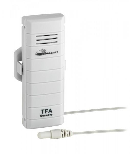 TFA 30.3301.02 Temperatur-Kabelsender für WeatherHub - Gateway