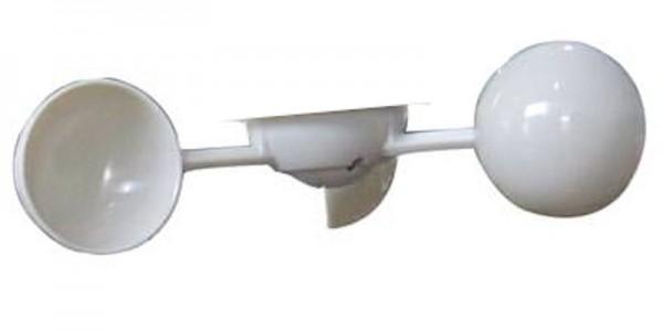 Propeller Windrad für Wetterstation TFA 35.1120 Ersatzteil