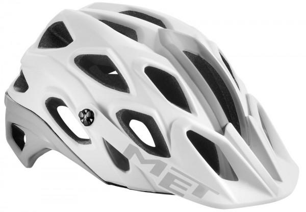Met Mountainbikehelm Lupo Modell 2016 Fahrradhelm All-Mountain-Helm