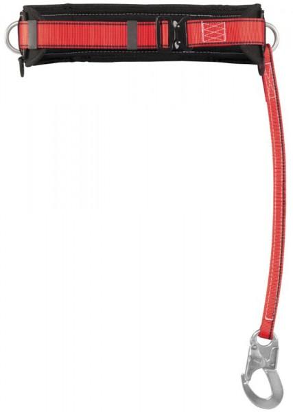 TreeUp Sicherungsgurt PB 31 Gr. M/XL Arbeitsgurt mit Halteriemen