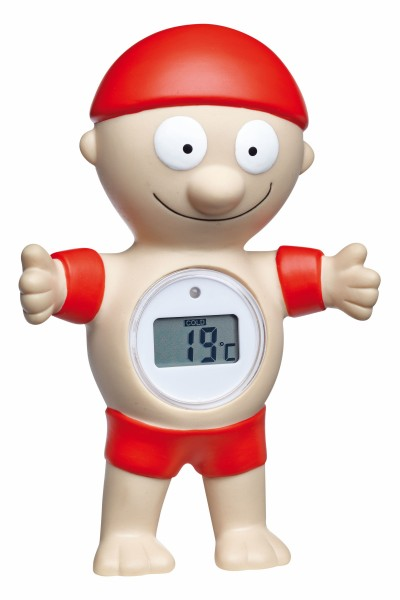 TFA 30.2032 Digitales Badethermometer BADEMEISTER