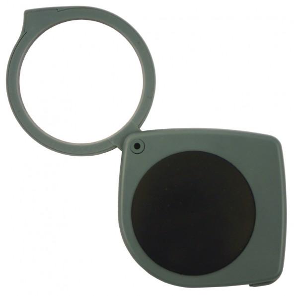 TFA 43.3005 einklappbare Taschenlupe