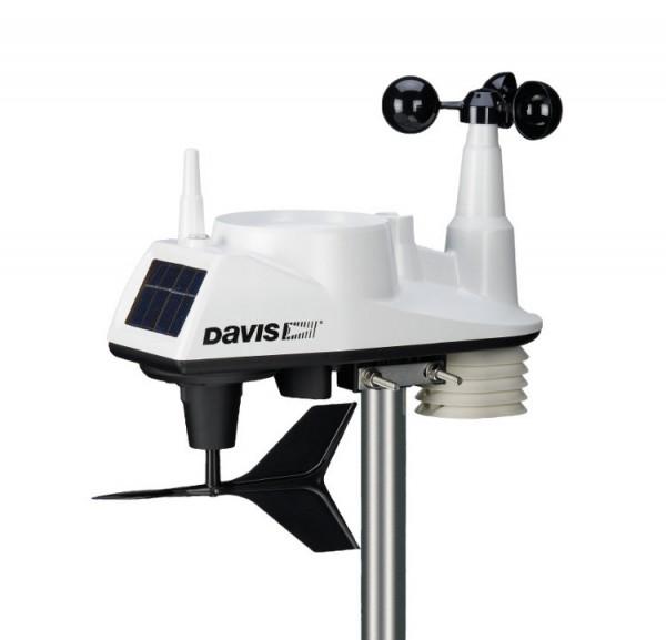 Davis Vue Außeneinheit ISS 6357
