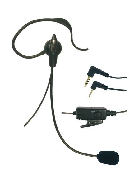 Headset Albrecht AE 30 Schwanenhals 41830