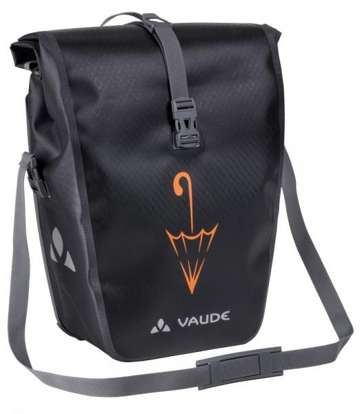 Vaude Aqua Back mit Schirmlogo Hinterradtasche Gepäckträgertaschen