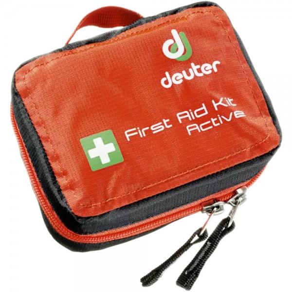 Deuter First Aid Kit Acitve Erste Hilfe Set 3943016 Grundausstattung