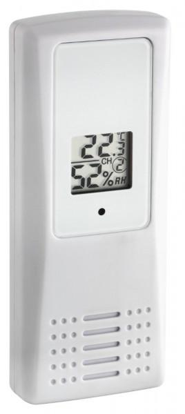 Ersatzsender TFA 30.3208.02 für Klima-Monitor und Venice