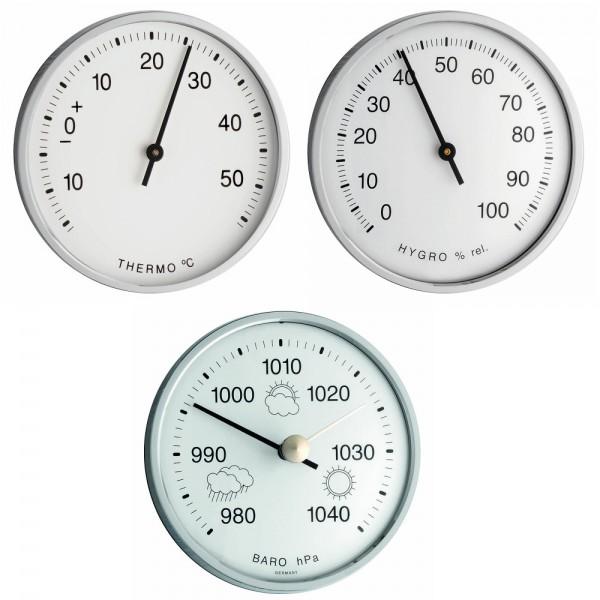 Werke-Set für Wetterstation TFA 20.3024 Thermometer Hygrometer Barometer